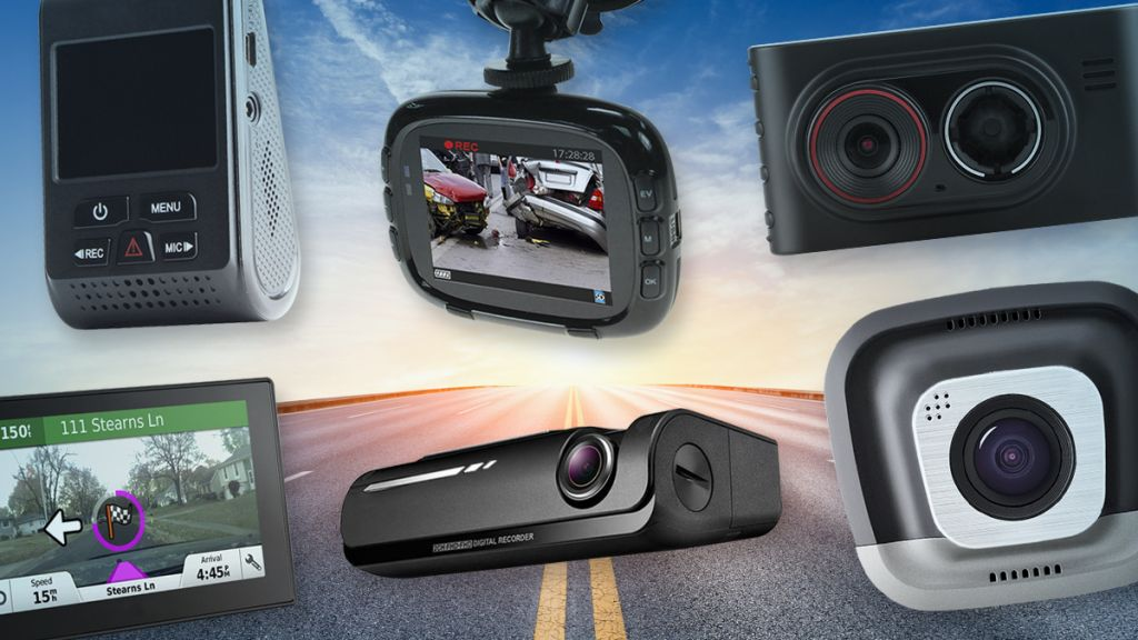 dashcams 1024x576 - How We Are Using Dash Cams, and How It Can Change