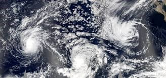 Climate Change Set to Increase Risk of Storms, Potentially Near You