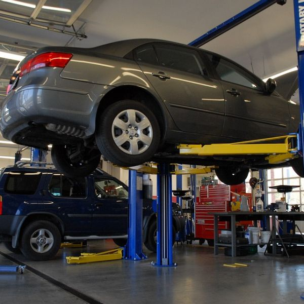 car 1751750 960 720 600x600 - Motorists Face 10% Rise In Car Repairs Due To Brexit