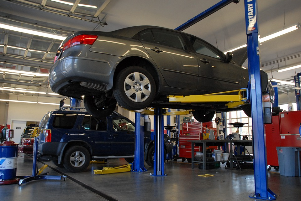 Motorists Face 10% Rise In Car Repairs Due To Brexit