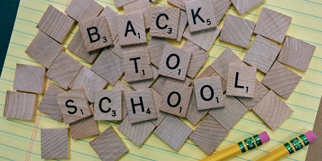 Back to School Rush – Staying Safe During the School Drop Off