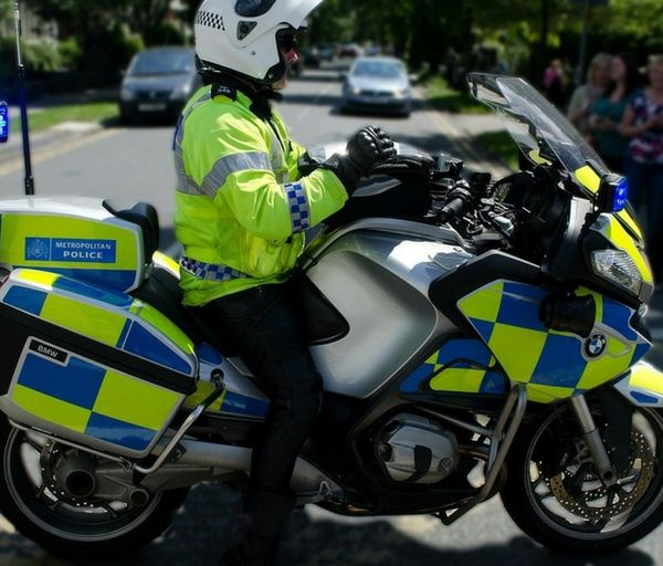 Police blog Twitter 600x512 - Dash Cams Used by Police to Prosecute Bad Drivers