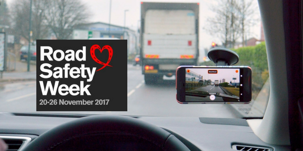 Road Safety Week 4Sight