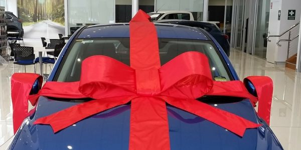 Christmas gifts for car fans 4Sight