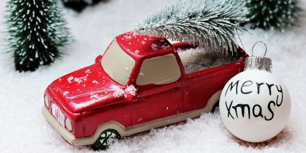 The best Christmas driving songs 4Sight